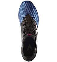 adidas Ace 17.2 Primemesh FG Scarpe da calcio per terreni duri uomo, Black/Blue
