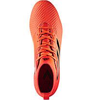 Adidas Ace 17.3 FG - Fußballschuhe fester Boden, Orange