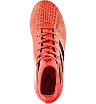 Adidas ACE 17.3 FG Junior - Fußballschuhe fester Boden - Kinder, Orange