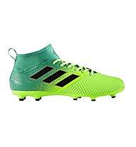 Adidas ACE 17.3 Primemesh FG - Fußballschuh für festen Boden, Green