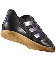Adidas Ace 17.4 Sala - Fußballschuhe Indoor - Herren, Black