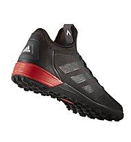 Adidas AceTango 17.2 TF - Fußballschuh für harte Böden, Black