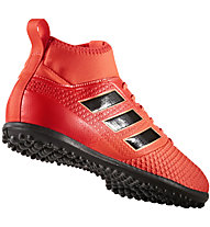 Adidas ACE Tango 17.3 TF - Fusballschuhe für harten Boden, Orange