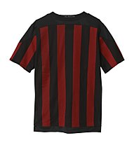 Adidas AC Mailand Heimtrikot Replica Junior, Black/Victory Red