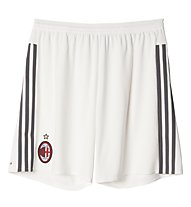 Adidas ACM Home Short - pantaloncini da calcio, White