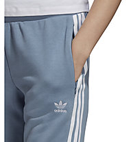 adidas Originals Active Icons Track - pantaloni fitness - donna, Light Blue