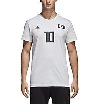 adidas Football Özil - maglia calcio - uomo, White