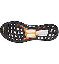 adidas Adizero Boston 8 - scarpe da gara - uomo, Blue
