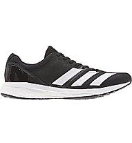 adidas Adizero Boston 8 m - Laufschuhe Wettkampf - Herren, Black