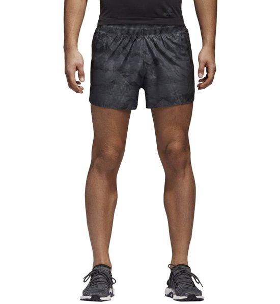 adidas Adizero Split - pantaloni corti running - uomo  4e72f3e33b06