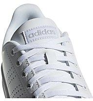 adidas Advantage - sneakers - donna, White