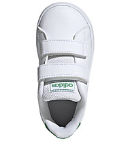 adidas Advantage I - sneakers - bambino, White