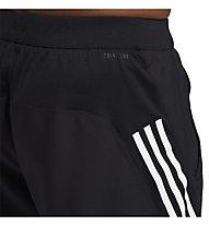 adidas Aero 3S Sho PB- kurze Fitnesshose - Herren, Black