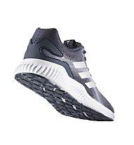 Adidas Aerobounce ST - Laufschuh - Damen, Dark Blue