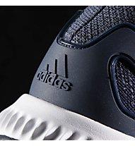 Adidas Aerobounce - neutraler Laufschuh - Damen, Dark Navy/White