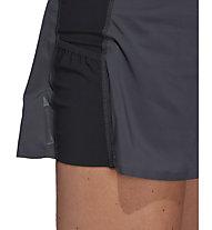 adidas Agravic 2 in 1 - gonna trail running - donna, Dark Grey