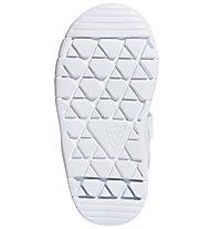 adidas AltaSport CF - scarpe da ginnastica - bambino, White/Blue