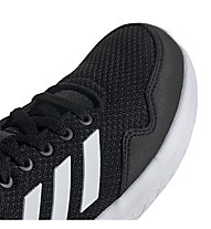 adidas Archivo - Sneaker - Kinder, Black/White