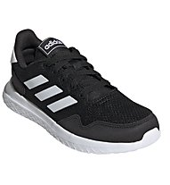 adidas Archivo - Sneaker - Kinder, Black/White