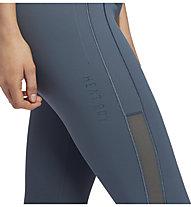 adidas Alphaskin 7/8 Tight HEAT.RDY - Trainingshose - Damen, Blue