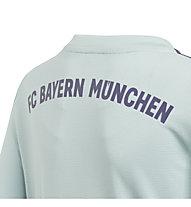 adidas Away Replica FC Bayern München - maglia calcio - bambino, Light Blue