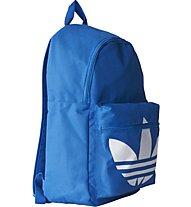 Adidas Originals Trefoil Classic Zaino, Light Blue