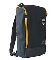 Adidas Backpack Juventus 2016/17 - zaino calcio, Dark Grey