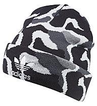 adidas Originals Camo - berretto, Grey/Black