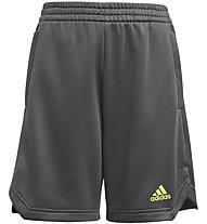 adidas XFG Aeroready Primeblue Short - Trainingshose kurz - Kinder, Grey