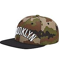 Adidas Cap NBA Snb Nets T Schildmütze, Military