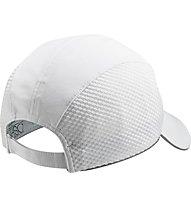 Adidas Cap Running Climacool cappellino, White