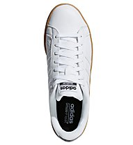 Adidas Neo Cloudfoam Advantage - Sneaker - Herren, White