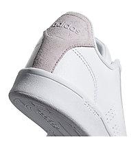 adidas CF Advantage CL W - Sneaker - Damen, White