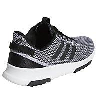 adidas Cloudfoam Racer Tr - sneakers - uomo, Black
