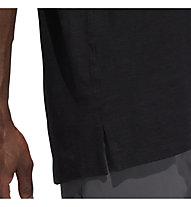 adidas City Elevated T- T-Shirt - Herren , Black