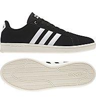 Adidas Neo Cloudfoam Advantage - Sneaker Herren, Black