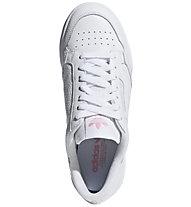 adidas Originals Continental 80 - Sneakers - Damen, White