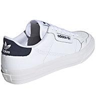 adidas Originals Continental Vulc - Sneaker - Herren, White