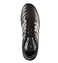 Adidas Copa 17.3 FG - Fußballschuh für festen Boden, Black