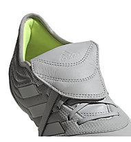 adidas Copa Gloro 20.2 FG - scarpe da calcio terreni compatti, Grey/Silver/Yellow