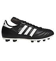 Cleats Scarpe Leather Calcio Fg Compatti Mundial Copa Uomo Da Terreni DWEH29eIYb