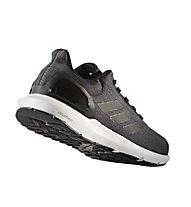 Adidas Cosmic 2 - neutraler Laufschuh - Damen, Black