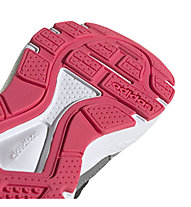 adidas Crazychaos - Sneaker - Damen, Black/Dark Grey/Pink