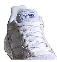 adidas Crazychaos - sneakers - donna, White/Rose/Orange
