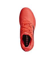 adidas Crazyflight Mid Tokyo - scarpe da pallavolo - donna, Fucsia