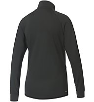 Adidas D2M Track - Trainingsjacke - Damen, Black