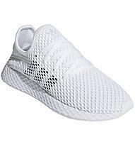 adidas Originals Deerupt Runner - sneakers - uomo, White/Black