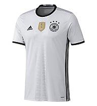 Adidas Nationaltrikot Deutschland EURO 2016, White/Black