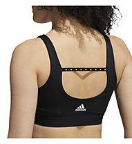 adidas Don't Rest 3 S Bra - Sport BH - Damen , Black