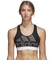 Adidas Don't Rest Alphaskin - Sport BH - Damen, Black